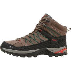 Buty trekkingowe męskie: CMP RIGEL MID SHOES WP Buty trekkingowe tortora/abete
