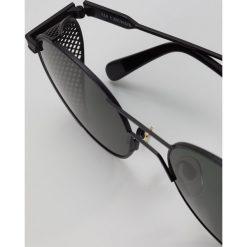 Han Kjobenhavn OUTDOOR Okulary przeciwsłoneczne black. Czarne okulary przeciwsłoneczne męskie Han Kjobenhavn. Za 569,00 zł.