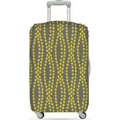 Walizki: Pokrowiec na walizkę LOQI Earth