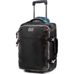 Mała Materiałowa Walizka TOMMY HILFIGER - Burlington Mini Trolley 2A TWU903 00 Black. Czarne walizki marki Dakine, z materiału. W wyprzedaży za 459,00 zł.