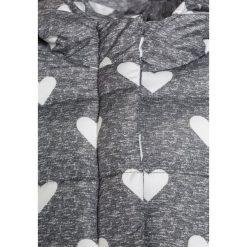 GAP CLASSIC WARMEST  Kurtka zimowa grey heather/white. Szare kurtki dziewczęce GAP, na zimę, z materiału. W wyprzedaży za 239,20 zł.