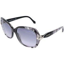 """Okulary przeciwsłoneczne damskie aviatory: Okulary przeciwsłoneczne """"RC876S"""" w kolorze szaro-czarnym"""