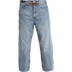 Levi's® Made & Crafted LMC BARREL Jeansy Straight Leg lmc knock out. Niebieskie jeansy damskie Levi's® Made & Crafted. Za 499,00 zł.