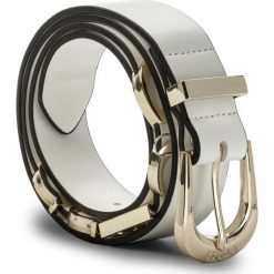 Pasek Damski GUESS - Not Coordinated Belts BW7018 VIN30  OWI. Niebieskie paski damskie marki Guess, z materiału. Za 189,00 zł.