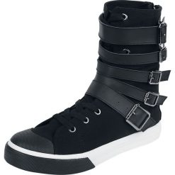 Buty sportowe damskie: Black Premium by EMP Thunder Walk Buty sportowe czarny