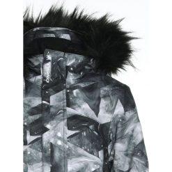 O'Neill RADIANT  Kurtka snowboardowa black. Czarne kurtki dziewczęce sportowe O'Neill, z materiału, narciarskie. W wyprzedaży za 439,20 zł.