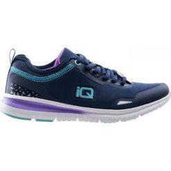 Buty trekkingowe damskie: IQ Buty Damskie Algona Navy/turquoise/violet r. 37