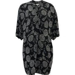 Sukienki hiszpanki: Whistles LUNA CARNATION Sukienka koszulowa black/white
