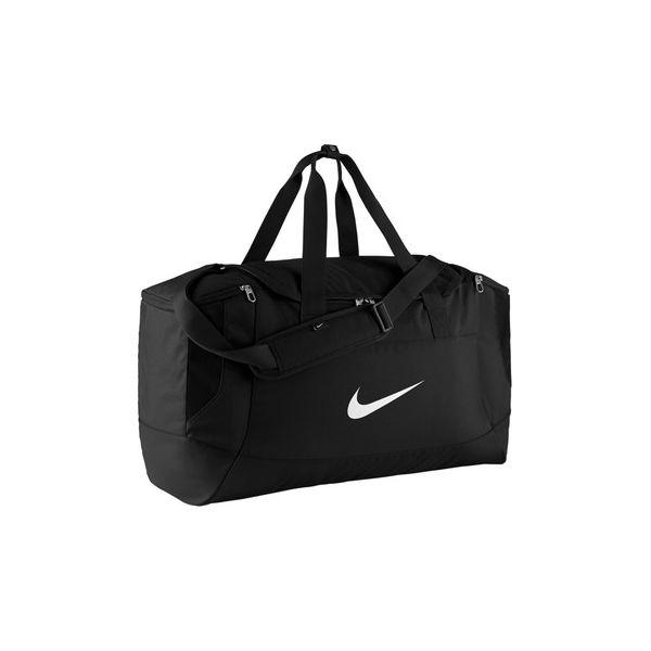 a41a3a88d5c78 Torby sportowe Nike Club Team Duffel L BA5192-010 - Czarne torebki ...