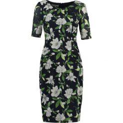 Odzież damska: Hobbs CLAUDIA Sukienka letnia navy/multi