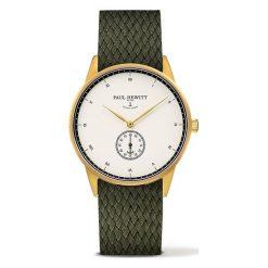 Biżuteria i zegarki damskie: Zegarek unisex Paul Hewitt Signature PH-M1-G-W-20M