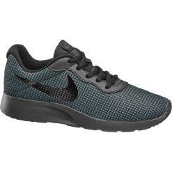 Buty sportowe damskie: buty damskie Nike Tanjun Se NIKE popielate