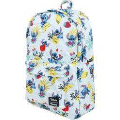 Lilo & Stitch Loungefly - Stitch - Früchte Plecak wielokolorowy. Szare plecaki damskie Lilo & Stitch. Za 199,90 zł.