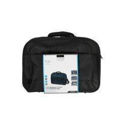 36982 Torba do laptopa podróżna 17,3 Torba VIVANCO. Czarne torby na laptopa marki FORCLAZ, z materiału, małe. Za 159,00 zł.