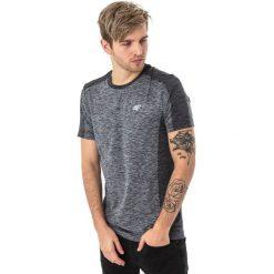 4f Koszulka męska H4L18-TSMF005 szara r. XXL. Szare koszulki sportowe męskie 4f, l. Za 106,90 zł.