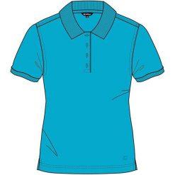 KILLTEC Koszulka damska Eljas Lady  niebieska r. 3XL (19375). Niebieskie t-shirty damskie KILLTEC, xl. Za 54,70 zł.