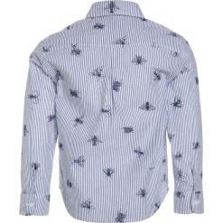Bluzki dziewczęce: Billybandit Koszula weiss/hellblau