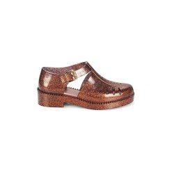 Sandały Melissa  ARANHA 79 17. Brązowe sandały damskie Melissa. Za 295,20 zł.