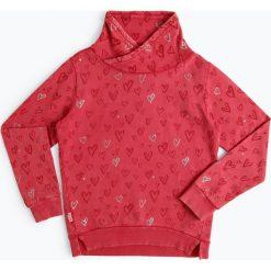 Review - Dziewczęca bluza nierozpinana, czerwony. Czerwone bluzy dziewczęce rozpinane Review, z nadrukiem. Za 139,95 zł.