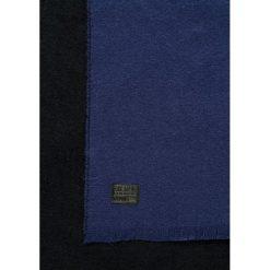 Szaliki męskie: GStar ORIGINALS EFFO  Szal imperial blue/black