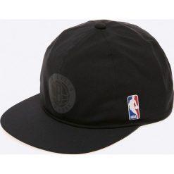 Adidas Originals - Czapka. Czarne czapki z daszkiem męskie adidas Originals, z bawełny. W wyprzedaży za 69,90 zł.