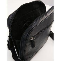 Fossil RORY Torba na ramię black. Czarne torby na ramię męskie marki Fossil. Za 599,00 zł.