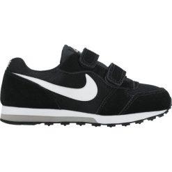 BUTY NIKE MD RUNNER 2 (PS) 807317 001. Czarne buciki niemowlęce chłopięce Nike. Za 159,00 zł.