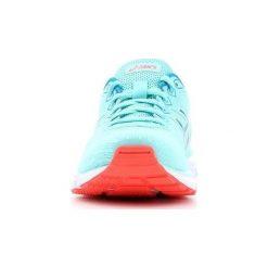 Buty do biegania Asics  Gel-Zaraca 5 T6G8N-6743. Czarne buty do biegania damskie marki Asics. Za 223,30 zł.
