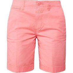 Bermudy damskie: CLOSED LYNN Szorty strawberry pink