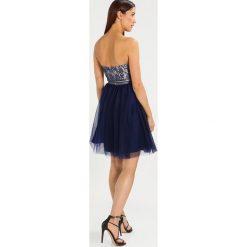 Sukienki hiszpanki: Laona Sukienka koktajlowa stormy blue nude