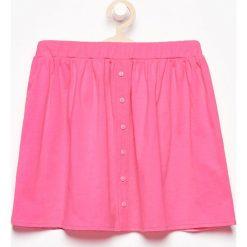 Spódniczki: Spódnica - Różowy
