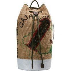 Plecaki męskie: Vivienne Westwood DUFFLE BAG Plecak natural