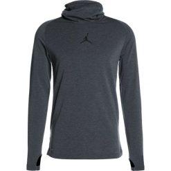 Bejsbolówki męskie: Jordan TECH SPHERE BALACLAVA Bluza z kapturem anthracite/black