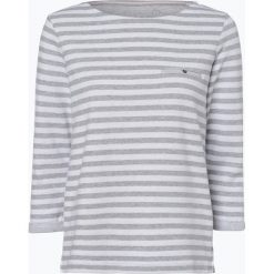 S.Oliver Casual - Damska bluza nierozpinana, szary. Szare bluzy z kieszeniami damskie s.Oliver Casual, s. Za 119,95 zł.