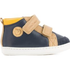Buty sportowe chłopięce: Wysokie buty sportowe na rzep Bouba Scratch