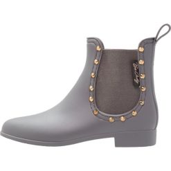 Buty damskie: Be Only ANGY MAT Kalosze gris