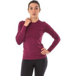 Bluzki sportowe damskie: 4f Koszulka damska H4Z17-BIDB001G fioletowa r. S/M