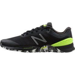 New Balance Obuwie treningowe maroon. Czarne buty sportowe męskie New Balance, z materiału. Za 459,00 zł.