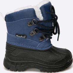 Buty dziecięce: Playshoes – Śniegowce dziecięce