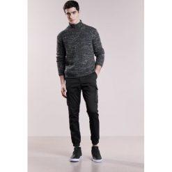 Spodnie męskie: Polo Ralph Lauren Bojówki polo black