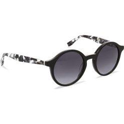 Okulary przeciwsłoneczne BOSS - 0311/S 80S. Czarne okulary przeciwsłoneczne damskie aviatory Boss. W wyprzedaży za 399,00 zł.