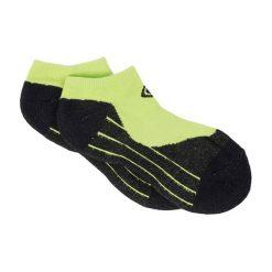 Skarpetki męskie: Skarpetki w kolorze czarno-żółtym