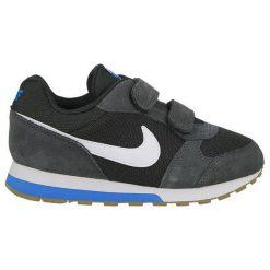 BUTY NIKE MD RUNNER 2 (PSV) 807317 007. Szare buciki niemowlęce chłopięce Nike. Za 99,00 zł.