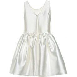 Sukienki dziewczęce: Gebriel Juno by Junona DRESS Sukienka koktajlowa white
