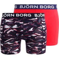 Björn Borg ABSTRACT SHADE SAMMY SHORTS 2 PACK Panty black beauty. Niebieskie bokserki męskie marki Polo Ralph Lauren, m, z bawełny. Za 189,00 zł.