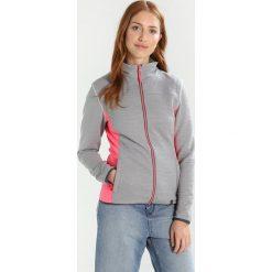 Icepeak SHEILA Kurtka Outdoor light grey. Szare kurtki damskie Icepeak, z materiału, outdoorowe. Za 249,00 zł.