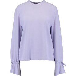 Bluzki asymetryczne: JUST FEMALE MAISE  Bluzka lavender