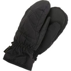 Rękawiczki damskie: Ziener KAFIRA GTX  Rękawiczki z jednym palcem black