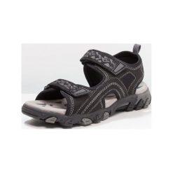 Sandały chłopięce: Superfit HIKE Sandały trekkingowe schwarz