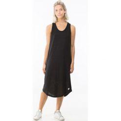 """Sukienki hiszpanki: Sukienka """"Grace"""" w kolorze czarnym"""